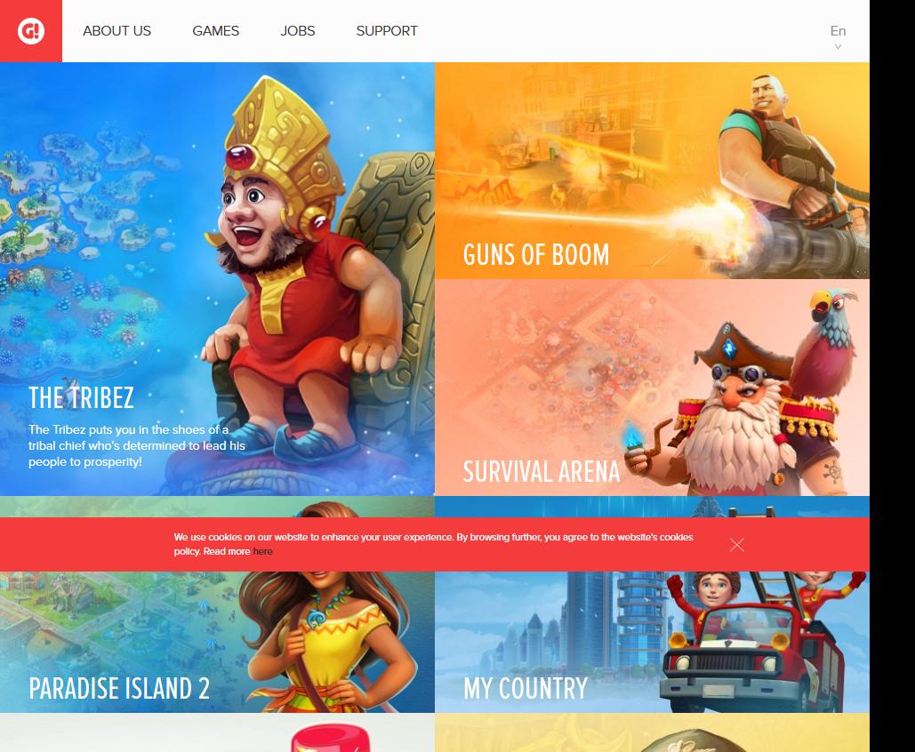 Game Insight-компания по разработке компьютерных игр