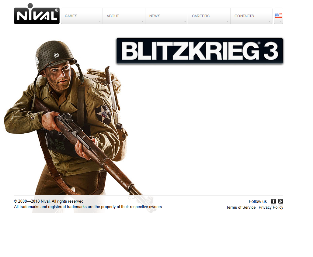 Нивал Нетворк-компания по разработке он-лайн игр